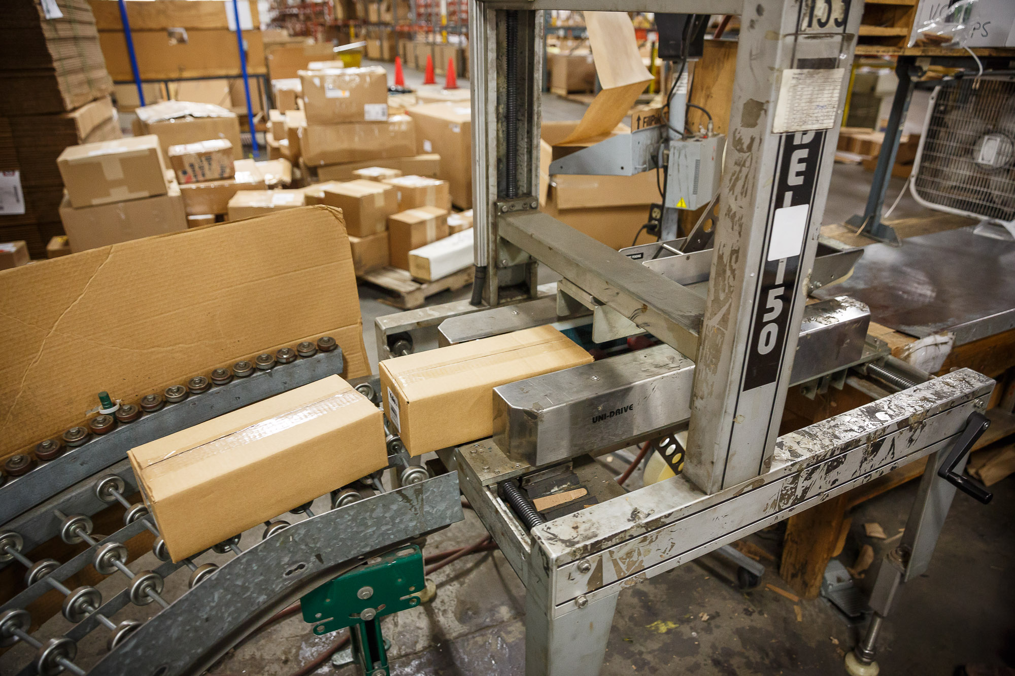 4 Ways to Save Money and Streamline Your Parts Fulfillment Program