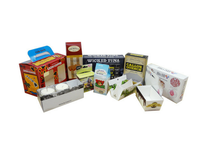 5 Sustainable Carton Packaging Trends for Businesses in 2018